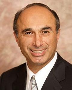 Bakersfield Dentist Dr.Marvizi