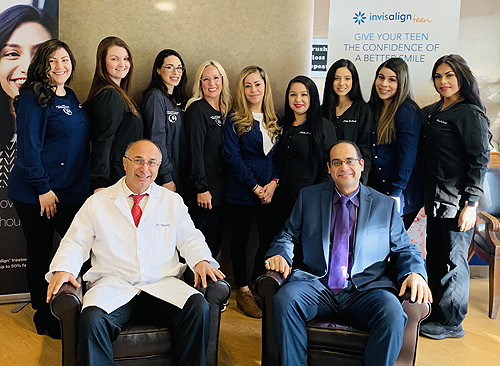 Bakersfield Dental Team